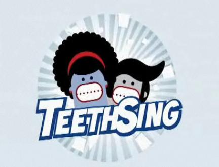 teethsing