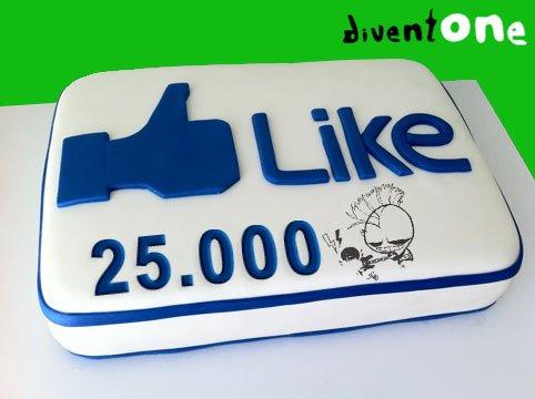 diventONe su Facebook