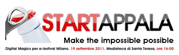 Logo STARTAPPALA