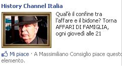 History Channel Italia