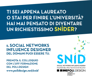 Social Networks Influence Designer
