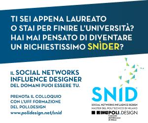 Social Networks Influence Designer