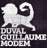 Duval Guillame Modem