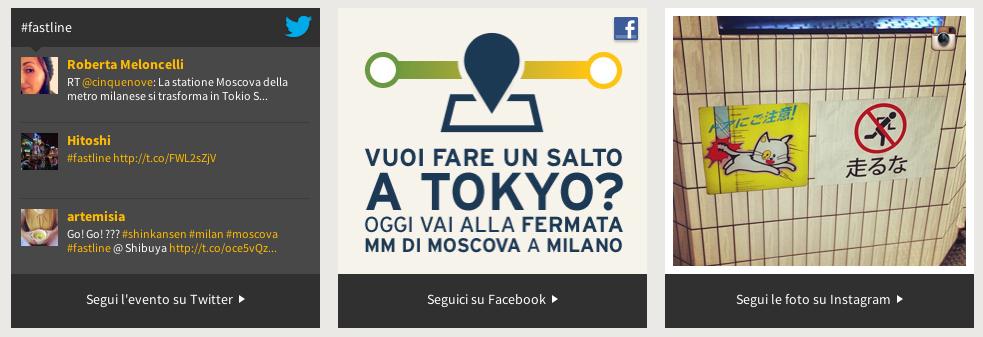 Fastweb Fastline info