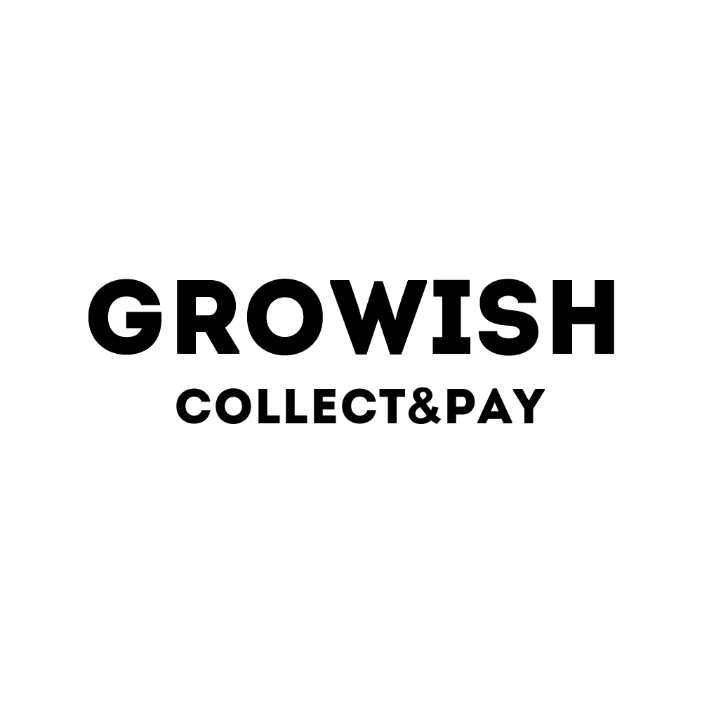 Growish Collect&Pay logo