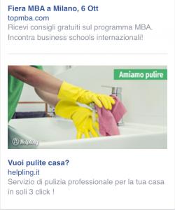 Helpling: vuoi pulite casa