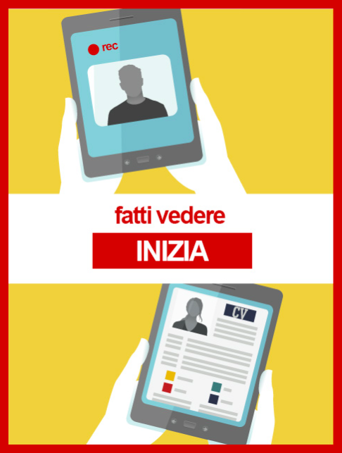 Video CV - Generali Job Talent