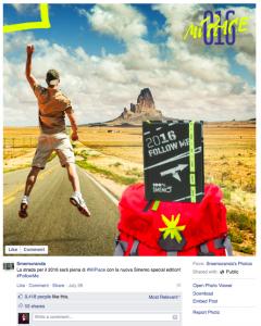 Facebook Viaggi