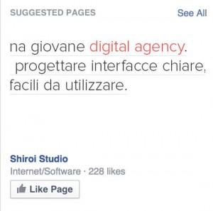 Na giovane digital agency