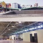 Tag Milano Calabiana - tetto e spazio eventi