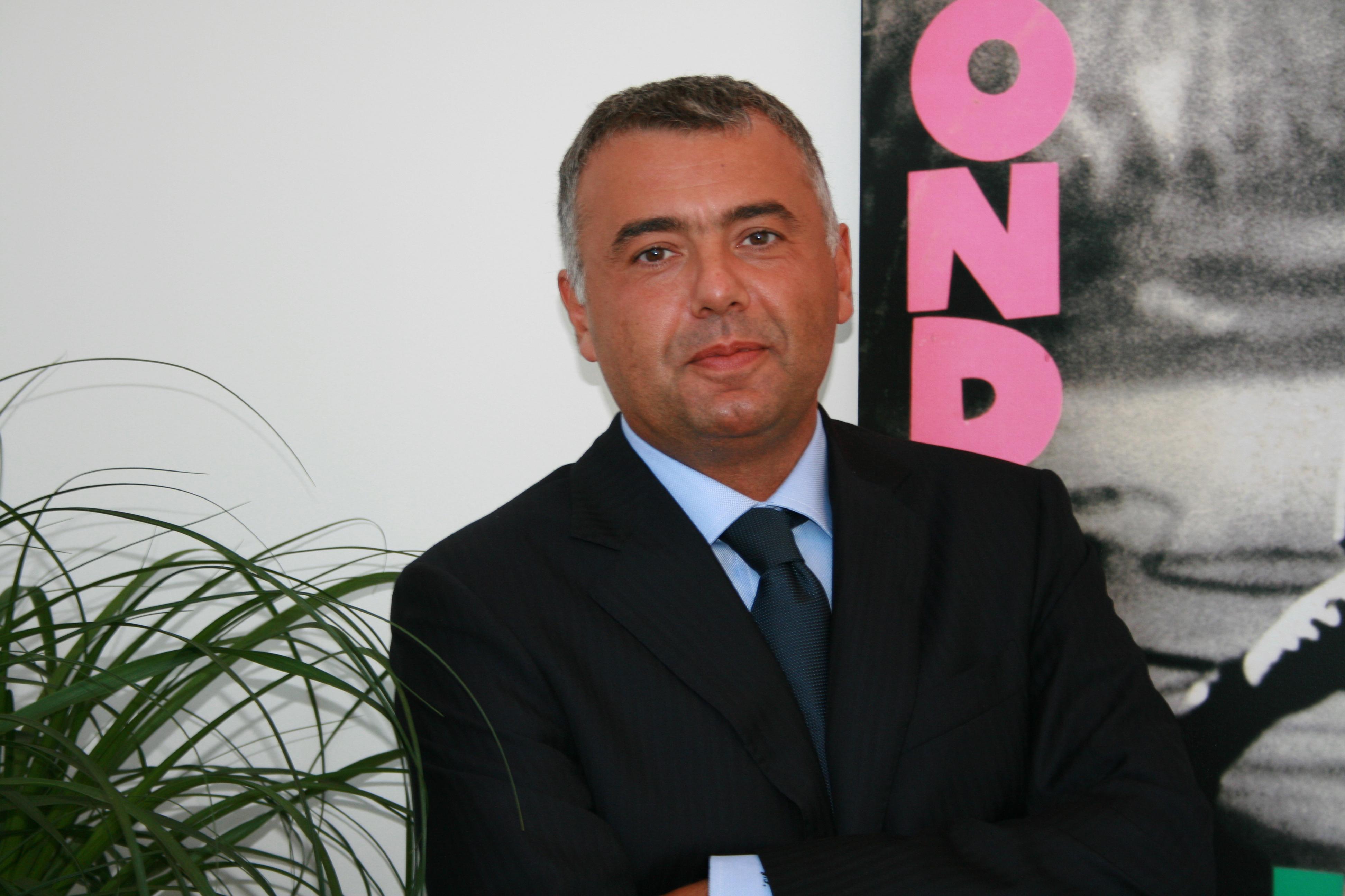 Gianni Fiammengo, Amministratore Delegato LiveXtension